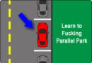 Learn to F$%*ing Parallel Park