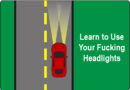 Learn to Turn On Your F$%*ing Lights